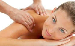 Vancouver massage therapy for pain relief