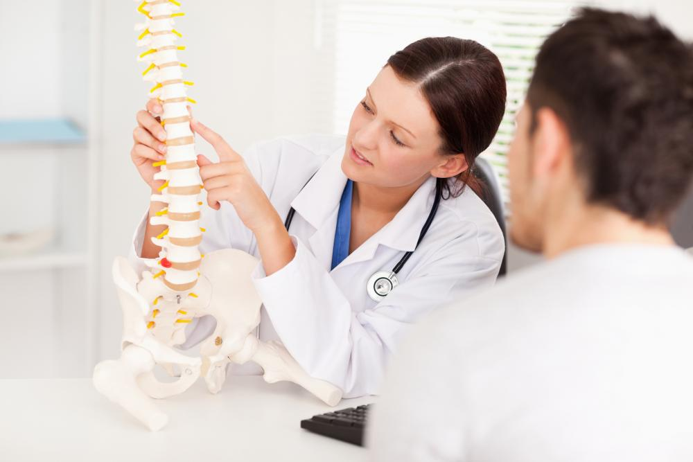 Herniated Disc FAQs from Back & Neck Care Chiropractic